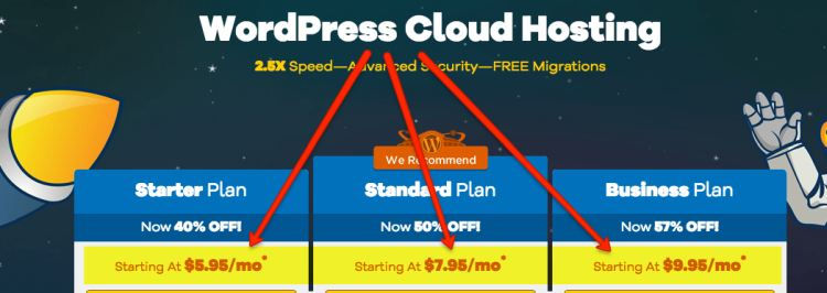 HostGator Hosting WordPress
